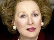 (Golden) Iron Lady