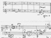 Francesco Bellomi: scritture musicali