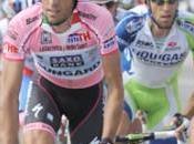 Tour Luis 2012: iscritti dorsali, Nibali Contador