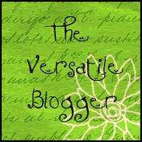 Pioggia di Versatile Blogger Award 2012