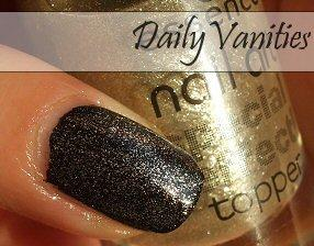 Essence You're A Gold Mine (Special Effect Topper 06)