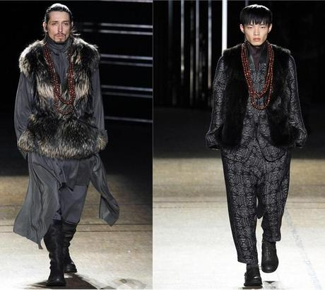 Paris Fashion Week: the best of runways [speciale sfilate FW 2012-2013] #PFW