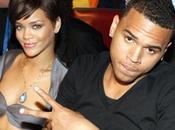 Rihanna Chris Brown nuovo insieme?