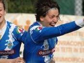 Calcio femminile, Serie continua grande incertezza vertice