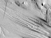 nuovo iceberg formazione Pine Island