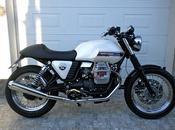 "Moto Guzzi ""744c"" Omar Trevisan"