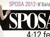 FIERA DELLA SPOSA Ciminiere, 4/12 febbraio 2012, Catania