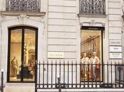 Escada boutique Parigi