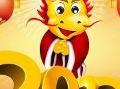 Capodanno cinese 2012: Buon anno drago!