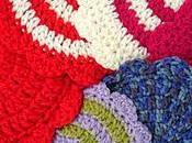 presine vendita Etsy crochet holders sale