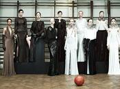 pagelle: GIVENCHY HAUTE COUTURE SPRING SUMMER 2012