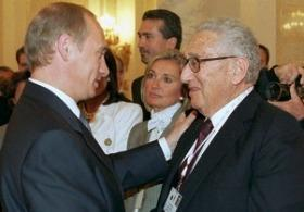 Putin & Kissinger: la strana coppia che serve a Obama