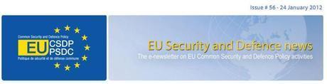 Sud Sudan/ Una nuova missione PESD dell'UE per la difesa di Juba International Airport