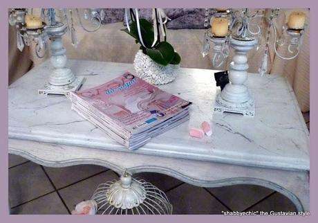 Casa da sogno la rivista esce con un altro articolo su di for Rivista di case da sogno