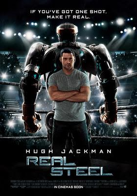 Recensione: Real Steel