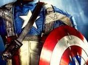 Piccoli aggiornamenti Captain America Iron