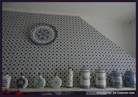 A casa di maria angela un trompe l 39 oeil naturale dalle - Prima casa non pignorabile dalle banche ...