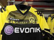 Calcio, Bundesliga: Borussia Dortmund record Vendute 180mila maglie durante pausa invernale