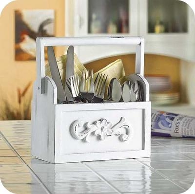 Cucine Shabby Chic e provenzali - Paperblog