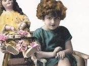 Venerdì libro: secolo bambini