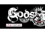 Gods Metal 2012 Tutte informazioni nuove conferme