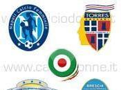 Coppa Italia: Tavagnacco Brescia Napoli Torres