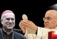 Scandalo Vaticano, truffe, furti ruberie varie. genialità della chiesa superato l'inventore pizza.