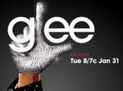 Glee Darren Criss immenso panni Michael Jackson