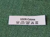 Regole elencare fibre tessili