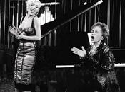Christina Aguilera canta funerale Etta James voce nera