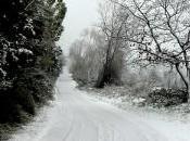 Freddo neve anche Sardegna martedì Sabato l'Isola interessata tempo