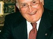 Oscar Luigi Scalfaro (1918-2012)