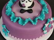 Panda nome...Jaele