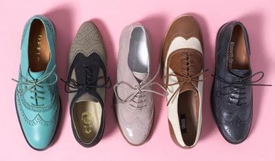 d3bef8e288fab Brogues  scarpe da uomo...per donna! - Paperblog
