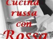 Lezioni Cucina Russa