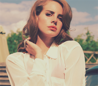 "Lana Del Rey, ""Born To Die"" is Born To Day"