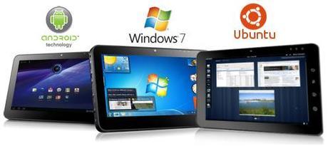 Ekoore Python S: Presentazione ufficiale del nuovo tablet