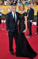 stacey keibler - marchesa george clooney - giorgio armani