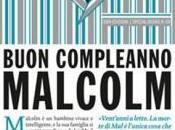 FUORI STRADA: David Whitehouse Buon compleanno Malcolm (Isbn)