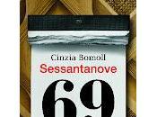"""Recensione """"69"""" Cinzia Bomoll"""