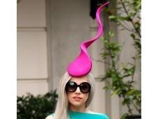Lady Gaga incinta siciliano?