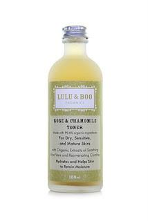 Preview : Lulu & Boo Organics