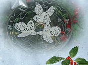 Farfalle Natale