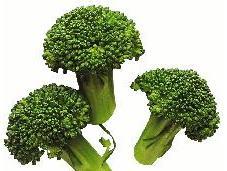 Verdure crucifere: azione protettiva contro tumori
