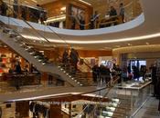 Louis Vuitton inaugura Maison Roma Etoile