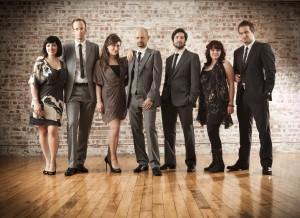 Swingle Singers: un Miracolo a Sette Voci