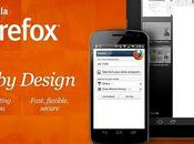 Download Firefox smartphone tablet Android
