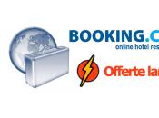 Booking: Offerte Lampo Praga 14€, Napoli 20€, Porto