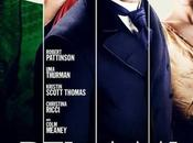Trailer poster Ami, nuovo film Robert Pattinson
