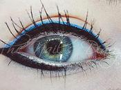 Double Eyeliner make